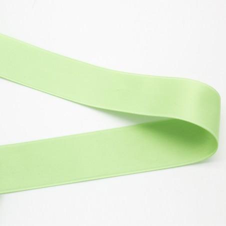 Nastro di raso 22355 - Verde chiaro