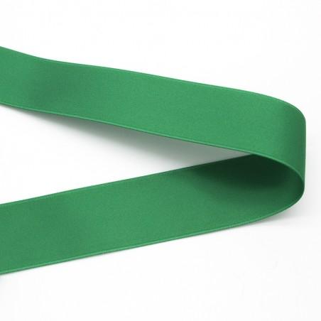 Nastro di raso 22355 - Verde