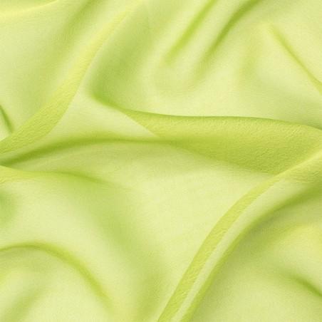 Chiffon lampo Verde