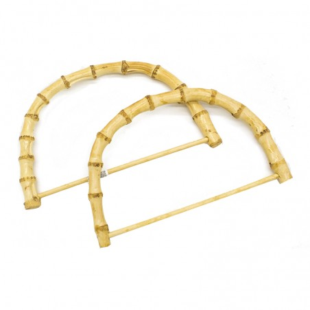 Manici bambu