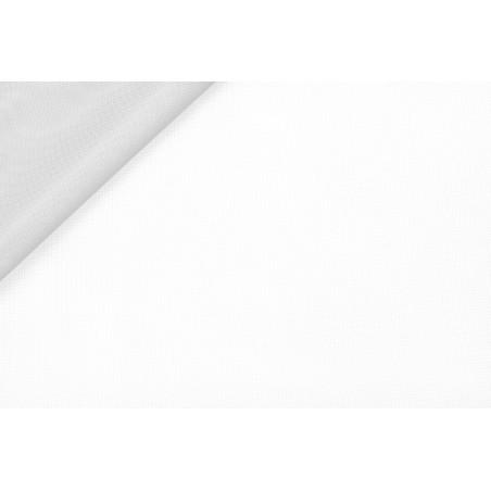 Crinolina bianca