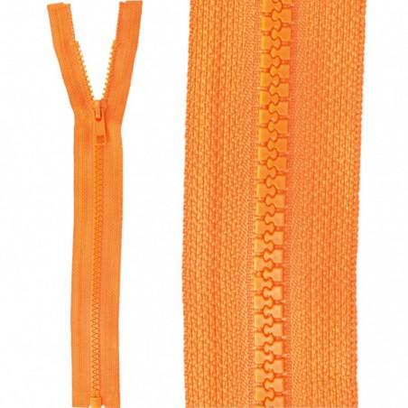 Lampo sganciabile pesante arancione