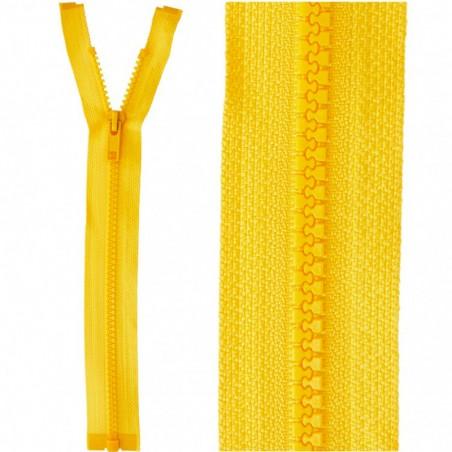 Lampo sganciabile pesante giallo
