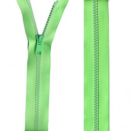 Lampo sganciabile pesante verde fluo