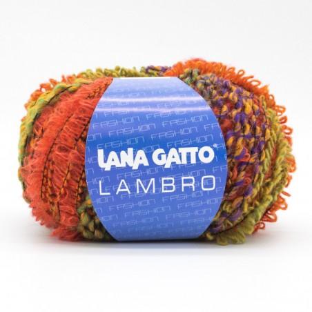 Lambro orange