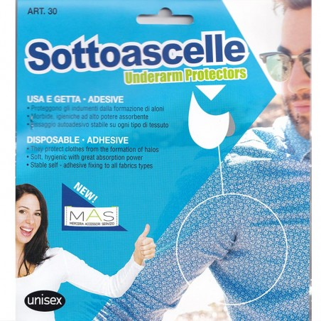 Sottoascelle adesive