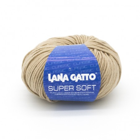 Lana Supersoft - beige