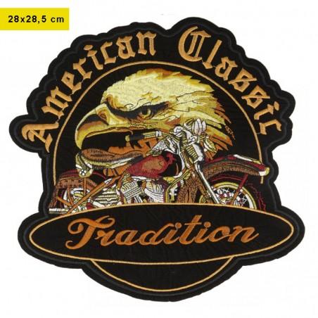 Patch American Classic