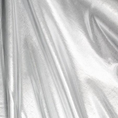 Licra spalmata argento