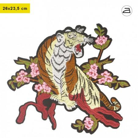 Applicazione tigre XL