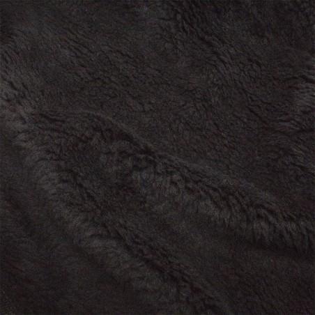 Pelliccetta agnello nera