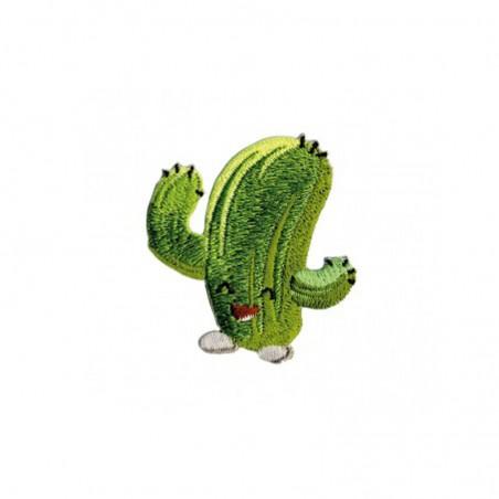 Toppa happy cactus 1
