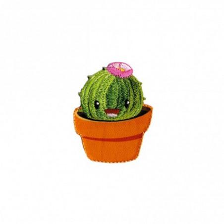 Toppa happy cactus 2