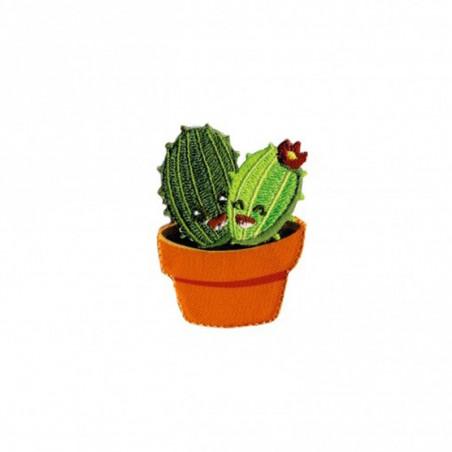 Toppa happy cactus 3