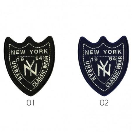 Applicazione scudo NY