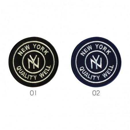 Applicazione stemma NY