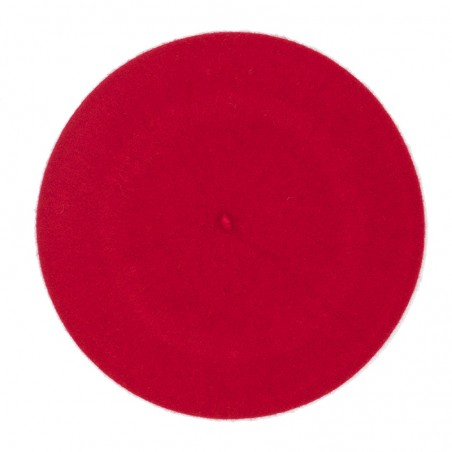 Basco rosso by Guerra