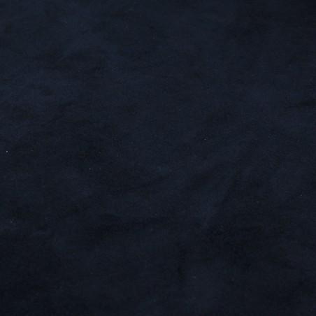 Tessuto termoadesivo blu