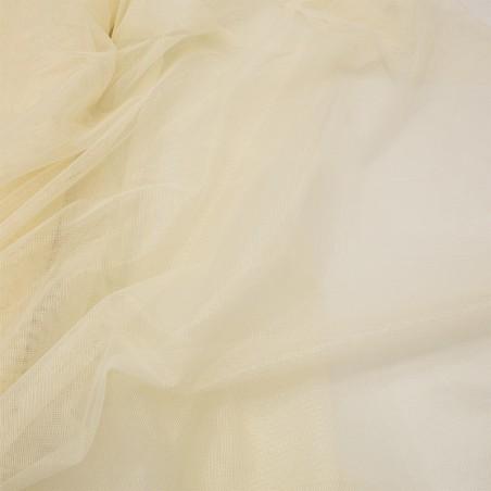 Tessuto zanzariera avorio