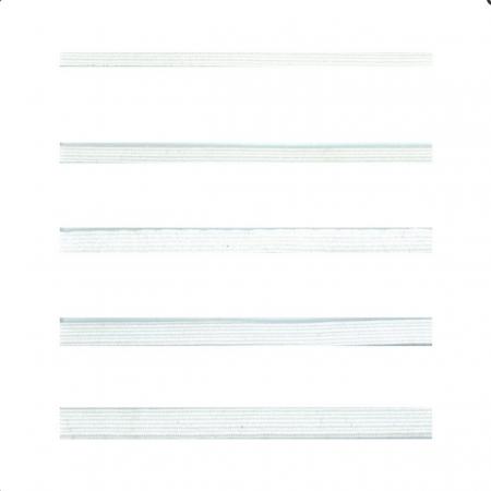 Elastico tubolare piatto