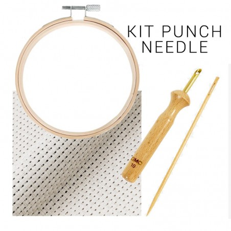 Kit Punch Needle