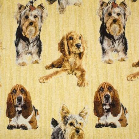 Gobelin Dogs