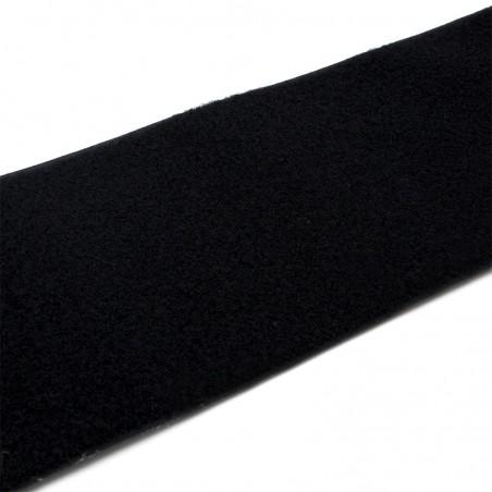 Velcro asola 150 mm nero