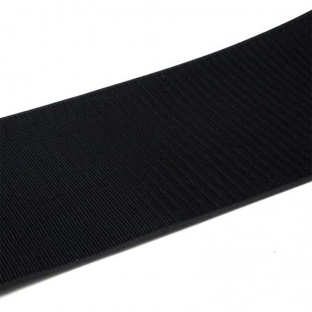 Velcro uncino 150 mm nero