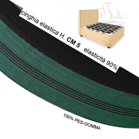 Cinghia elastica