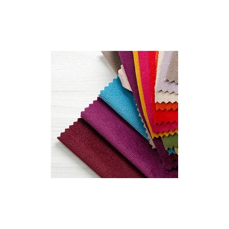 Tessuti a metraggio | Tessuti tinta unita, tessuti per arredo, tessuti speciali.